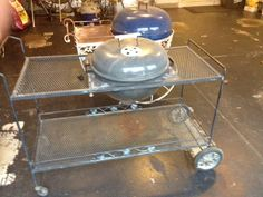 Woodard Weber barbecue - Google Search