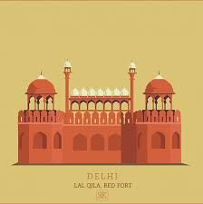 Illustrations of popular cities in India created for the Times Group for their upcoming web/ print experience. Each monument has a very high historic and cultural importance in the cities they are located and have been icons for the city. Incredible India Posters, Goa India, Delhi India, India Gate, City Illustration, Digital Illustration, Republic Day, Tumblr, Instagram Highlight Icons