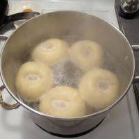 Boiled Bread
