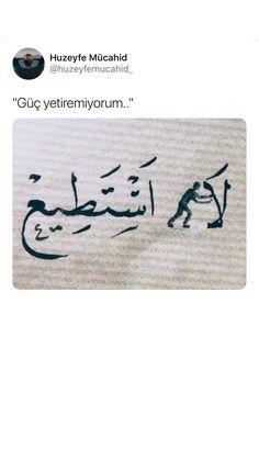 Arabic Words, Arabic Quotes, Islamic Quotes, Allah Islam, Islam Quran, Qoutes, Life Quotes, Turkish Language, Islamic Phrases