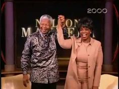 Nelson Mandela on Oprah Winfrey Thanks for the new follow. Keep current, keep informed keep trending now   Even in death ,  his legacy has brought two  people to a place , to celebrate and remember his life his valiant  &  his very resolute  commitment to the freedoms and equality of all mankind .  Movies: Mandela: Long Walk to Freedom   Get involved with the feeds and like button  UP COMING EVENTS I SHAKEHANDS-NOW - in memory of Mandela - retweet & share