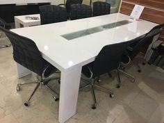 Elite Toplantı Masası