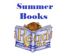 Reading in the summer is great fun!  Here are several lists to choice from ranging from Pre-K to Third grade