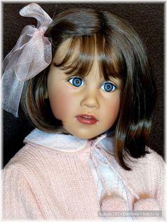 Это сладкое слово - Сиссель Скилле. Часть заключительная. Кукол Сиссель Скилле много не бывает.... / Коллекционные куклы Sissel Bjorstadt Skille, Сиссель Скилле / Бэйбики. Куклы фото. Одежда для кукол