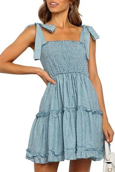 Casual Dresses, Short Dresses, Casual Outfits, Uni Outfits, Backless Dresses, Sun Dresses, Skater Dresses, Beach Dresses, Floral Dresses