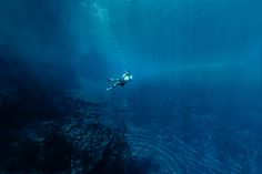 Free Diving Espiritu Santo, Vanuatu  Photo: Melissa Findley  ISLAND SPIRIT