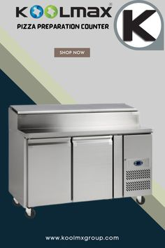 Do you own a café, hotel or restaurant? Pizza is surely big business and therefore creating a prep station designed specifically for purpose can help to maximise profits. Koolmax offer a wide range of Pizza and Prepapration Counters in a variety of sizes to suit all requirements. For more Information please call now 01204 32 44 33 or Visit. #koolmax #koolmaxgroup Pizza Preparation, Commercial Catering Equipment, Save Energy, Counter, Purpose, Suit, Restaurant, Range, Business