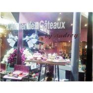 L'Atelier des Gâteaux by Audrey - Anniversaire