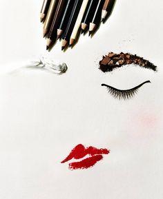 NATASHA V. PHOTOGRAPHY - Cosmetics II - 39