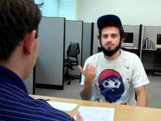 Simultaneous Interpreting Practice: Mock Parent-Teacher Conference - YouTube