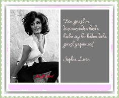 Sophia Loren der ki...