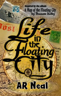 Buy Life in the Floating City by AR Neal and Read this Book on Kobo's Free Apps. Discover Kobo's Vast Collection of Ebooks and Audiobooks Today - Over 4 Million Titles! Alice Sebold, Science Fiction Short Stories, Sky Games, Unexpected Love, The Lovely Bones, Jeff Kinney, Pirates Cove
