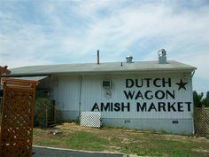 Dutch Wagon Market, Medford, NJ
