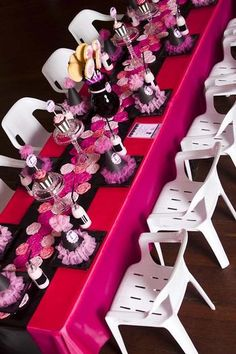 Hostess with the Mostess® - Pink Poodle Party