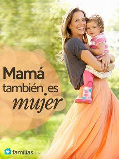 Una idea esencial que no debemos olvidar es el concepto de que seguimos siendo mujeres, aunque nos hayamos convertido en madres Hace ya casi nueve año...