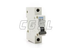 Type C Circuit Breaker SLB1-63