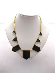 I need to create and outfit around this necklace!