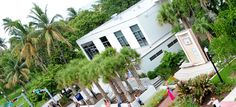Located on famous Ocean Drive in Miami Beach, the Art Deco Welcome Center is the ideal tourist information center for Miami Beach.