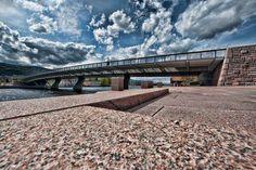 hdr norway | Drammen Norway - HDR Photo | HDR Creme