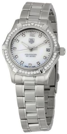 8c1f39f4499 TAG Heuer Women s WAF1313.BA0819 Aquaracer Quartz Watch   More info could  be found at