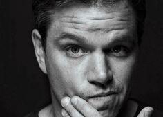 Matt Damon, 2012