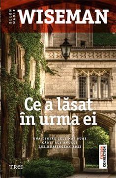 "Recenzie ""Ce a lăsat în urma ei"" de Ellen Marie Wiseman - Booknation. Love Book, Bullying, My Books, Songs, Reading, Printers, Blog, Reading Books, Blogging"