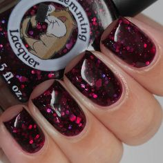 Lemming Lacquer -  Love is a Two Hearted Dream