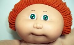 "This Woman Had Over 50 Plastic Surgeries To Become ""Human Cabbage Patch Kid  #cabbagepatch #beauty #plasticsurgery"