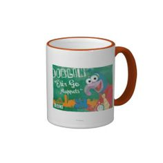 Shop Gonzo - Dublin, Ireland Poster Mug created by muppets. Muppets Most Wanted, Kermit The Frog, Dublin Ireland, Favorite Color, The Outsiders, Coffee Mugs, Prints, Poster, Coffee Cups