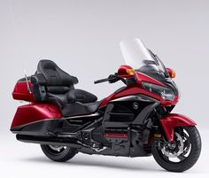 honda goldwing se 40th