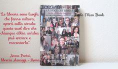 La voce dei libri II. Storie di libraie coraggiose di Matteo Eremo - Little Miss Book @marcoseditore