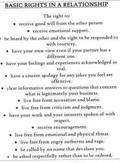 Healthy relationship tips Relationship tips Healthy relationships Relationship Emotional health Marriage relationship - And this is an incomplete although excellent list! Healthy Relationship Tips, Marriage Relationship, Happy Marriage, Marriage Advice, Love And Marriage, Communication Relationship, Relationship Psychology, Relationship Therapy, Relationship Challenge