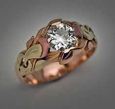 art of rings - Google Search