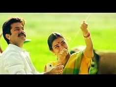 I Love this song!  Payalein Chunmun Chunmun - Tabu - Anil Kapoor - Virasat Songs - Kumar Sa...