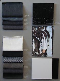 MERIDIANI Fabric Moodboard 15