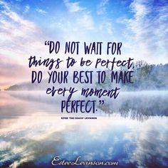 We do not have to be perfect. It's ok to fail and to rise again. It is good for us to make mistakes, that's how we learn and grow. Much love Estee  #love #coaching #enlightenment #soul #spirituality #yoga #exercise #peace #winning #passion #hope #inspiration #confidence #success #relationship #quotes #motivation #meditation #mastery #mindfulness #healing #happiness #life #grow #create #change #challenge #lifestyle #future #perfect