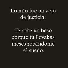 ...............................Acto de justicia.........................