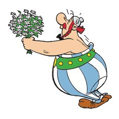 wurde als freigestellte gif datei abgelegt Asterix E Obelix, Albert Uderzo, Gifs, Bryce Dallas Howard, Cartoon Art, Disney Characters, Fictional Characters, Animation, Humor
