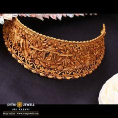 Gold Earrings Designs, Gold Jewellery Design, Necklace Designs, Gold Jewelry, Antique Jewelry, Antique Necklace, Ear Jewelry, Trendy Jewelry, Unique Earrings