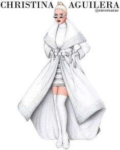 Christina Aguilera - wow she used to be beautiful | Xtina ...