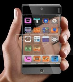 next generation of iphone | Apple iPhone Tips: Features,prices and apps: Next Generation Cell ...