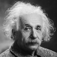 What do people think of Albert Einstein? See opinions and rankings about Albert Einstein across various lists and topics.