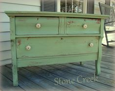 Simply Stone Creek: The Little Empire Chest