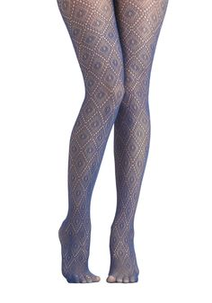 Go Fig-ure Tights in Blue $17.99 http://www.modcloth.com/shop/tights/go-fig-ure-tights-in-blue