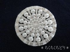 Pearl beads2