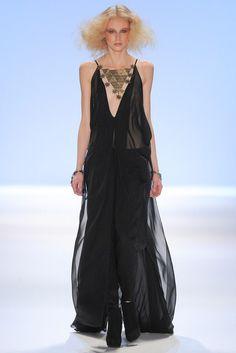 Mara Hoffman | Fall 2012 Ready-to-Wear Collection | Vogue Runway
