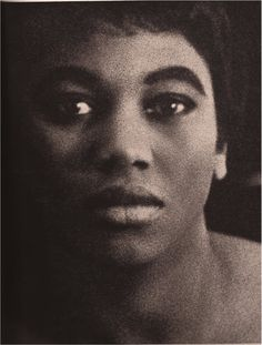 Leontyne Price by Eve Arnold