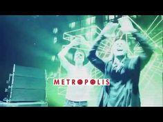 New video David Guetta & Nicky Romero