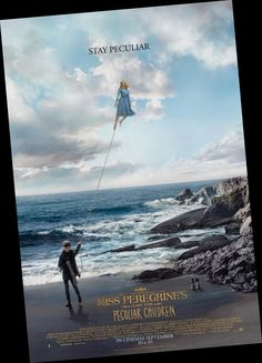 Movie Miss Peregrine's Home for Peculiar Children (2016) ios mov hindi movie WEB-DL ac3 720PX unrated fxm pirate bay