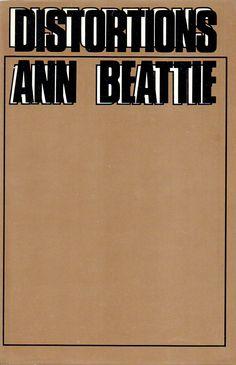 Distortions - Ann Beattie